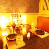 炭火焼鳥 鍋 鮮魚 個室居酒屋 銀の宴 八王子店の雰囲気2