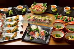 美味い酒菜と創作料理 武乃蔵の写真