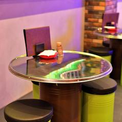 韓国食堂 ジョンマッテンの雰囲気1