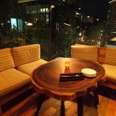 アロハテーブル ALOHA TABLE 飯田橋の雰囲気1