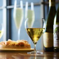 人気の自然派ワインを楽しむ