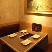 焼肉京城 水道橋店の雰囲気3