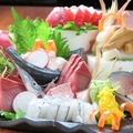 料理メニュー写真【花】5~6人前盛り