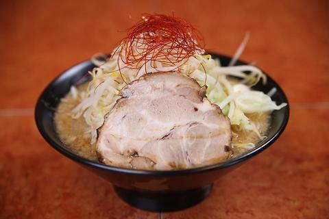 麺賊 夢我夢中 本店