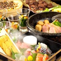 俺の魚を食ってみろ!! 福岡天神店のおすすめ料理1