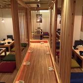 もつ鍋 田しゅう 熊本下通店の雰囲気3