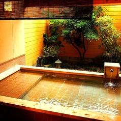 ホテル湯の坂 久留米温泉の雰囲気1