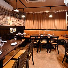 肉バル フリースタイル 東陽町店の雰囲気1