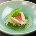 料理メニュー写真市場からの本日のお魚料理