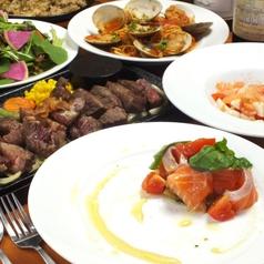 革新的イタリアン&厳選ステーキ Terako屋のおすすめ料理1