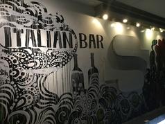 イタリアン&BAR アトリエの写真