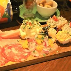 エソラ ESOLA 上野駅前店のおすすめ料理1