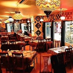 トルコ料理 ANTIK パムッカレの雰囲気1