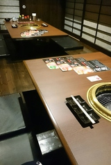 焼肉 By うしのや 長与店の雰囲気1