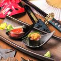料理メニュー写真忍TAMA卵太郎(にんたまらんたろう)