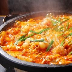 Korean Dining HANA 韓河 川内店の写真