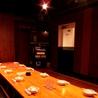 ジャンボ虎の子 歌舞伎町のおすすめポイント1