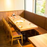 北海道はでっかい道 オホーツクの恵み 網走市 西新橋店の雰囲気3