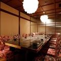 肉料理 小次郎 KOJIROの雰囲気1