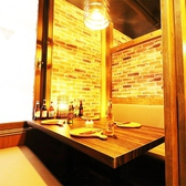 炭火焼鳥 鍋 鮮魚 個室居酒屋 銀の宴 八王子店の雰囲気3