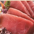 料理メニュー写真マグロ刺身