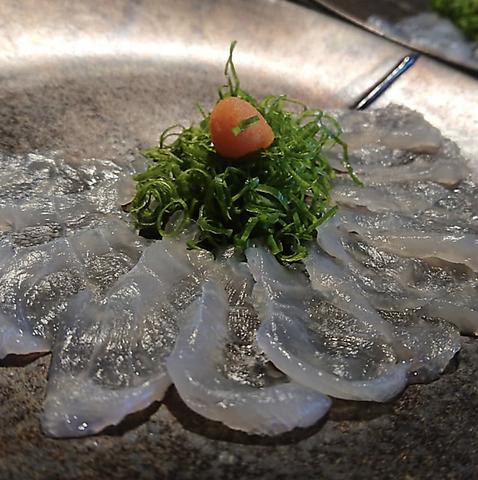 旬魚とふぐ料理 くし屋敷