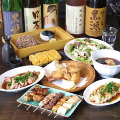 青木養鶏場直送店 おかもと家のおすすめ料理1