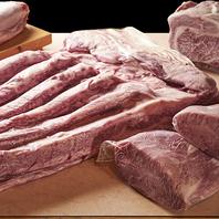 【徹底!生肉仕入れ!】お肉本来の味を味わって下さい!