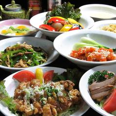 名北飯店のおすすめ料理1