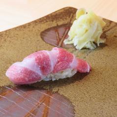 麻布三之橋 竹浪のおすすめ料理1