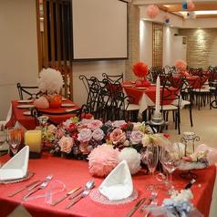 バンケットルーム ガブット Banquet room Gabuttoの雰囲気1