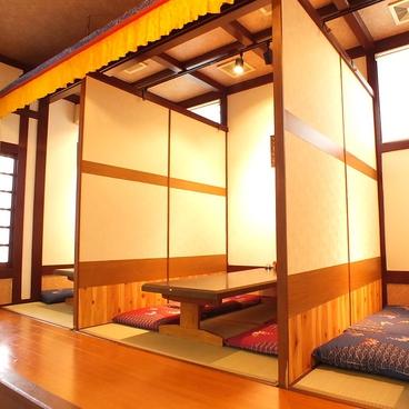 インドレストラン&バー シタル 泉大津店の雰囲気1