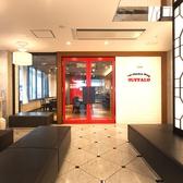 ホテルのロビーともつながっております★出張や観光で梅田にお泊りの際はぜひお立ち寄りください!