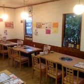 焼肉の牛太 鵤店の雰囲気3