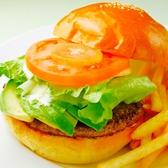 HAMBURGERS&SANDWICHES FURUSATOのおすすめ料理3