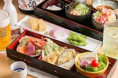 北海道十割 蕎麦群 ル・トロワ店の特集写真