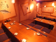 海鮮釜居酒 花火 HANABI 松山の特集写真