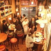 ビストロコマ bistro coma 西船橋店の雰囲気3