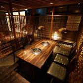 食道園 神戸三宮店の雰囲気2