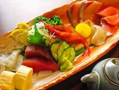寿司酒房洛彩のおすすめ料理1