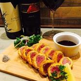 DINING SAMAZAKURA さまざくらのおすすめ料理2