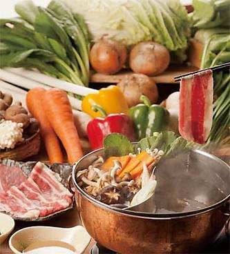 しゃぶ菜 新宿マルイアネックスのおすすめ料理1