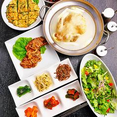 東大門 とり鍋屋のおすすめ料理1