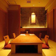 日本料理 桜茶寮のおすすめポイント1