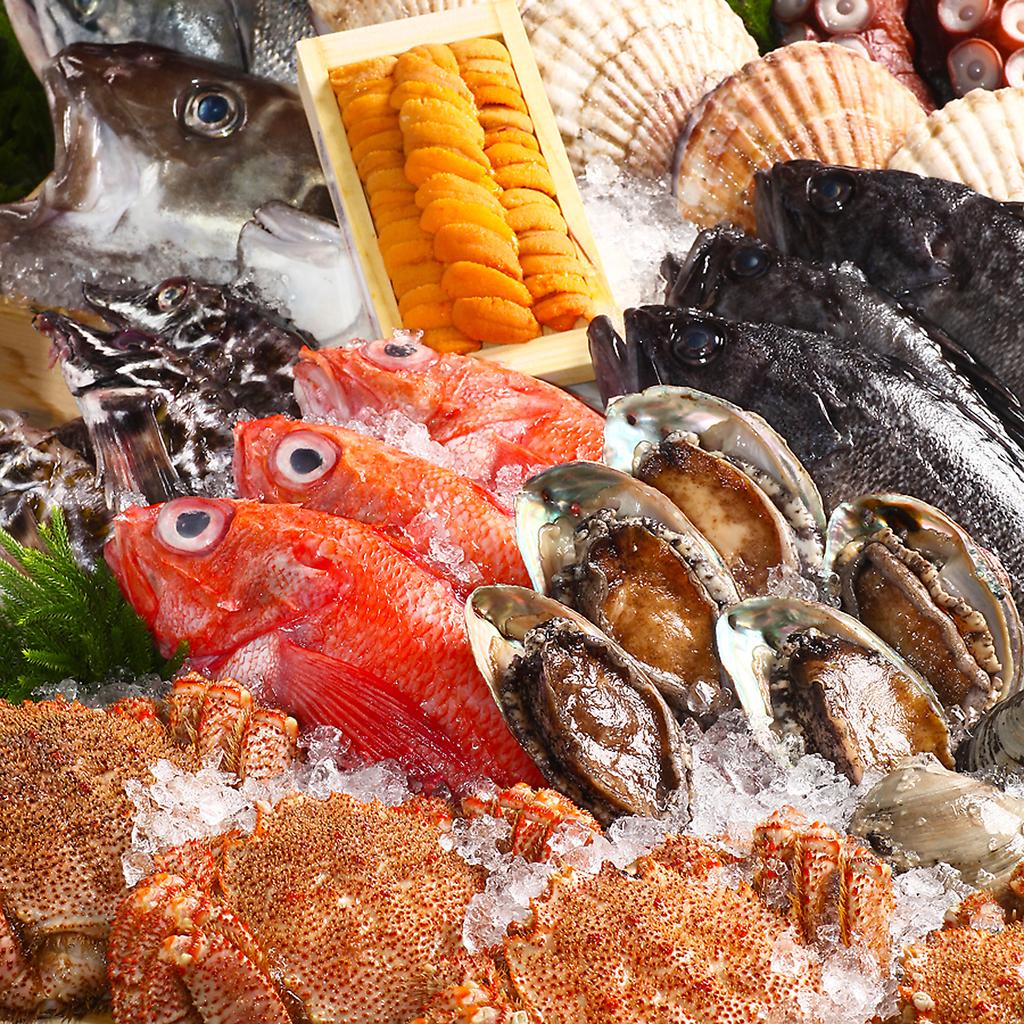 海鮮個室居酒屋 魚吉 南三条店|店舗イメージ2