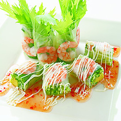 シダックス 梅田茶屋町クラブのおすすめ料理1