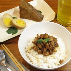 台湾カフェ シャッパーシャッパーのおすすめ料理1