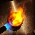 料理メニュー写真抹茶のクレマカタラーナ