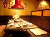 焼肉屋さかい 静岡インター店の雰囲気2