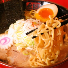 熟成らーめん 銀のくら 柳橋店のおすすめ料理1